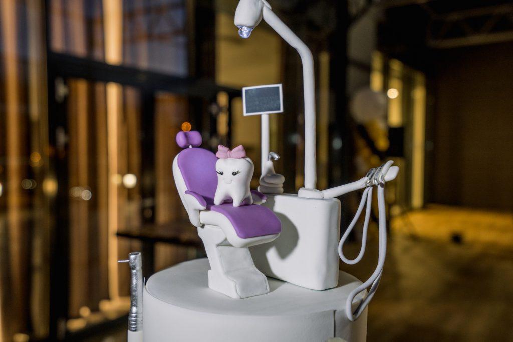 Dentelli klinika za dentalnu medicinu Mall of Split
