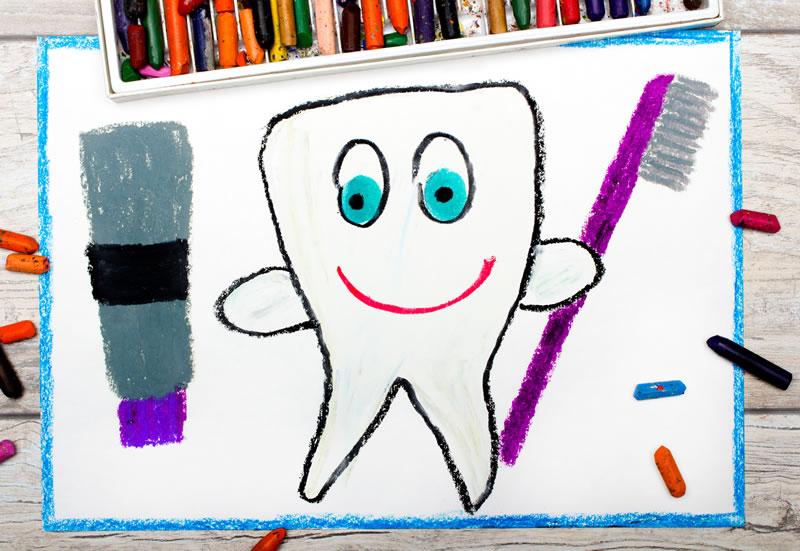 Dječja stomatologija