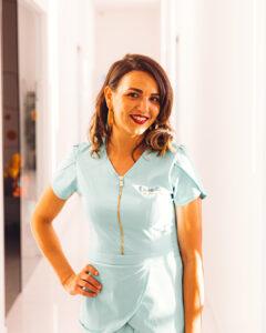 Dentalni Asistent Jelena Marunica - Dentelli O Nama