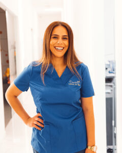 Dentalni Higijeničar Ana Marija Barać - Dentelli O Nama