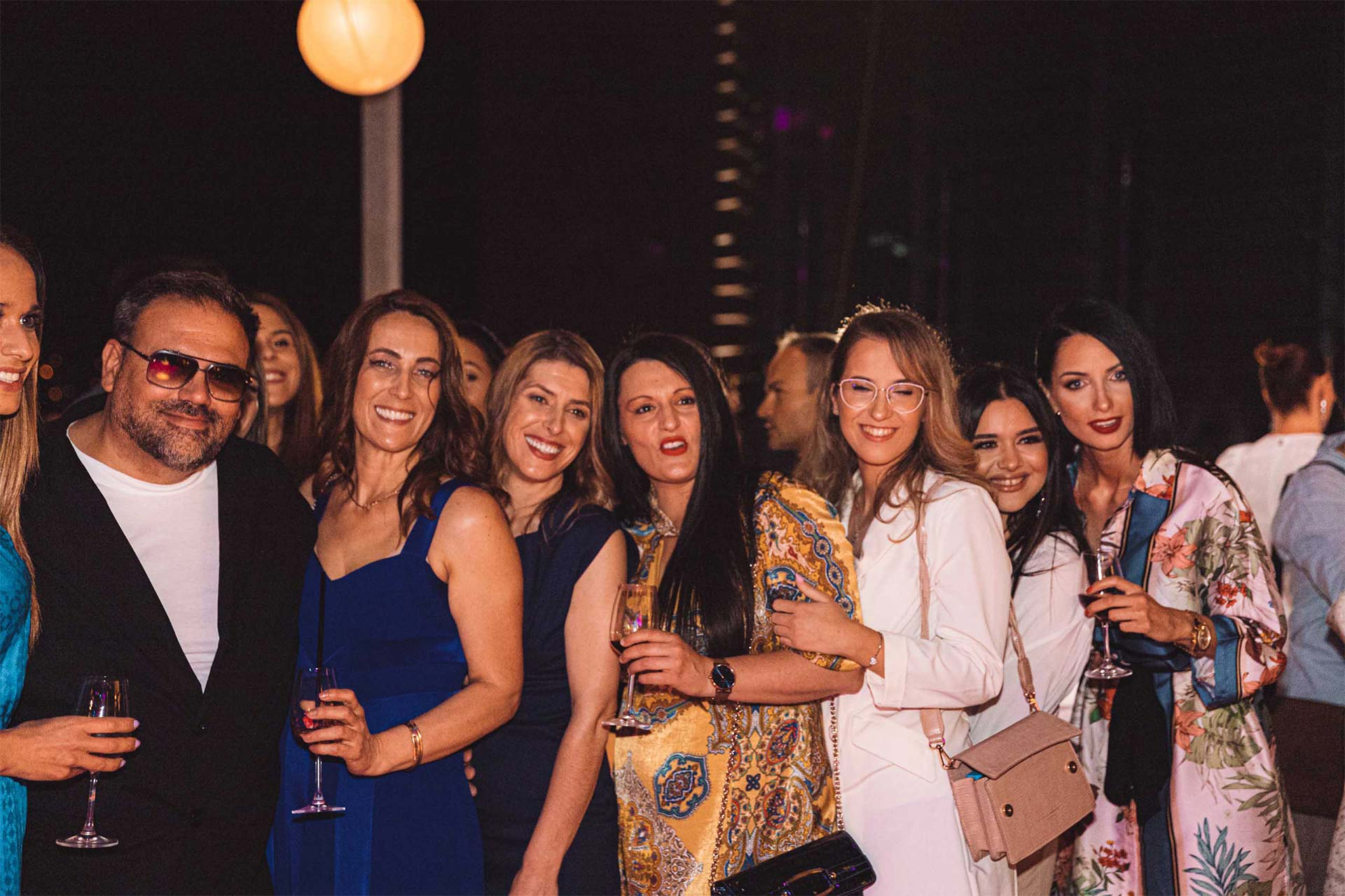 Dentelli Fashion Show Afterparty (4)