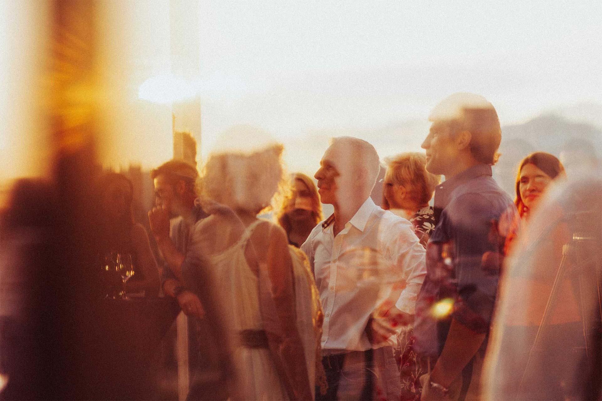 Dentelli Fashion Show - Druzenje na Terasi (1)