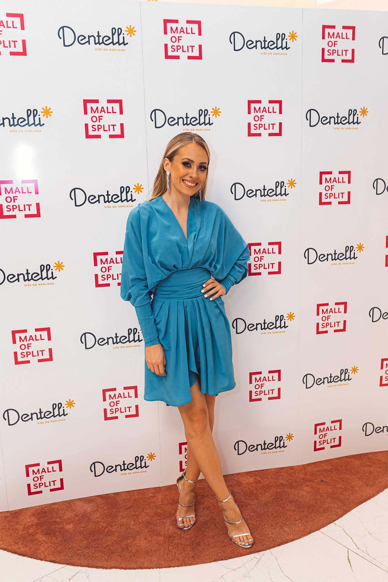 Dentelli Fashion Show - Wall of Fame (8)